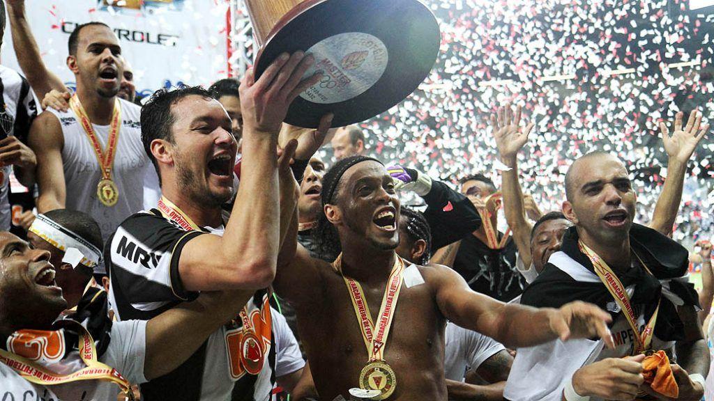 Galo Bi Campeao Assista Os Melhores Momentos De Cruzeiro 2 X 1 Atletico Mg Campeonato Mineiro 2013 Jogos Historicos Futebol Stats Atletico Mg Atletico Ricardo Goulart