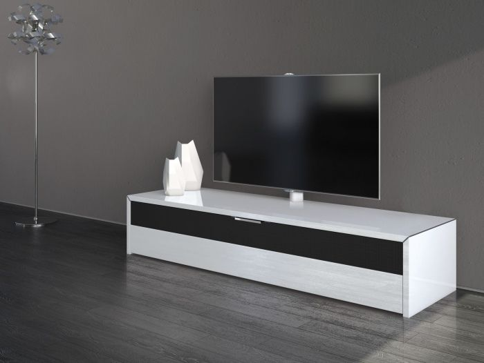 Meuble Tv Design 23 Meubles Bas Pour Moderniser Le Salon Meuble Tv Design Mobilier De Salon Meuble Bas