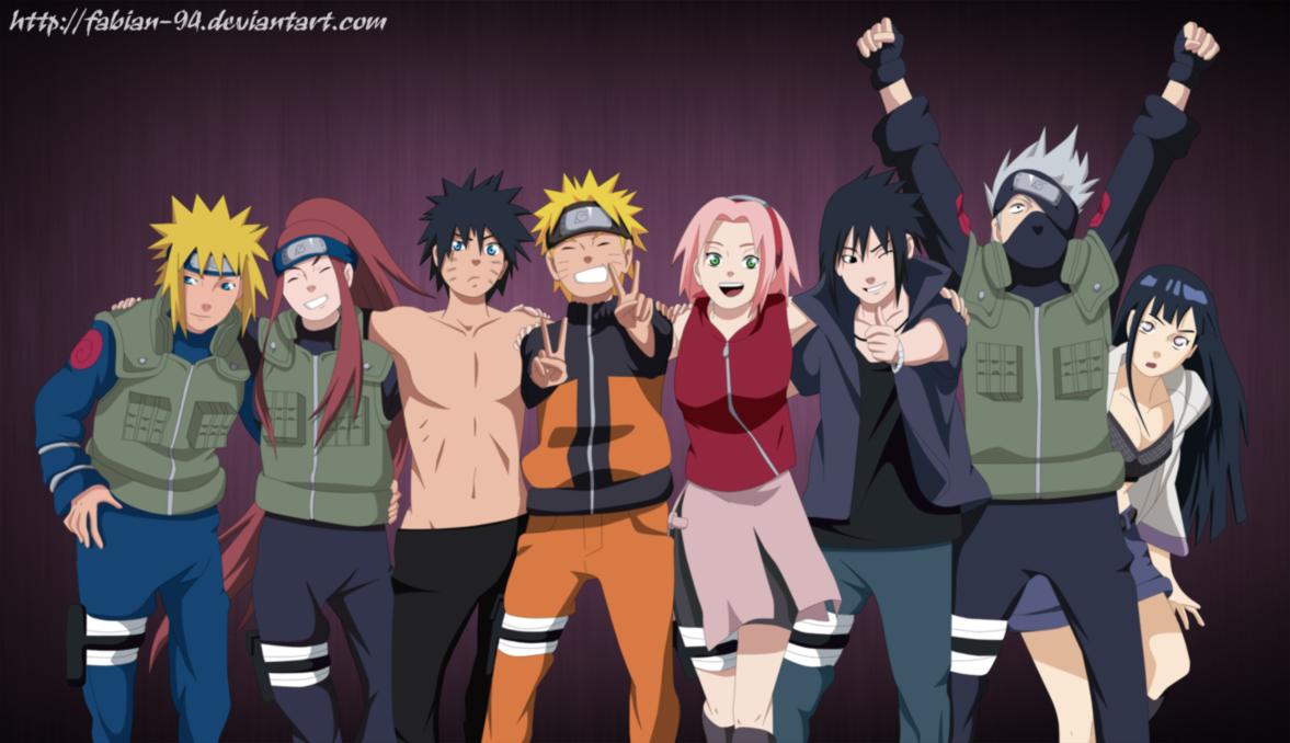 Naruto Xxx Online