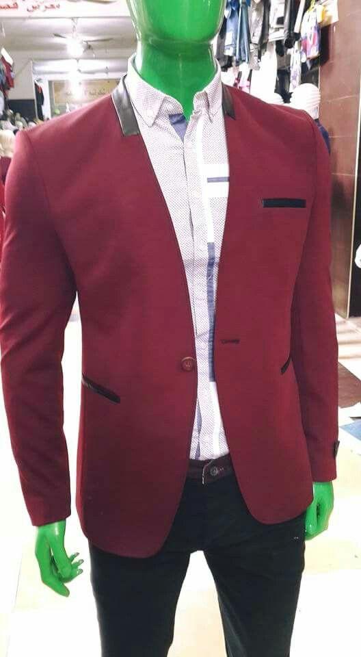 بوتيك Vin Diesel جنين مجمع النفاع التجاري سيتي ستار مول ط3 Men S Blazer Blazer Fashion
