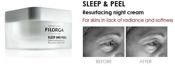 Filorga Sleep & Peel (Medi-Cosmetique | South Africa