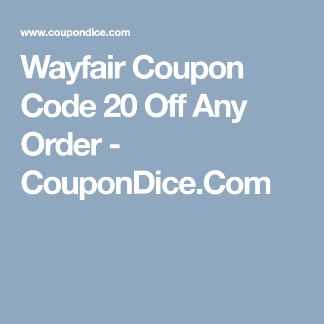 30 coupons, codes and deals