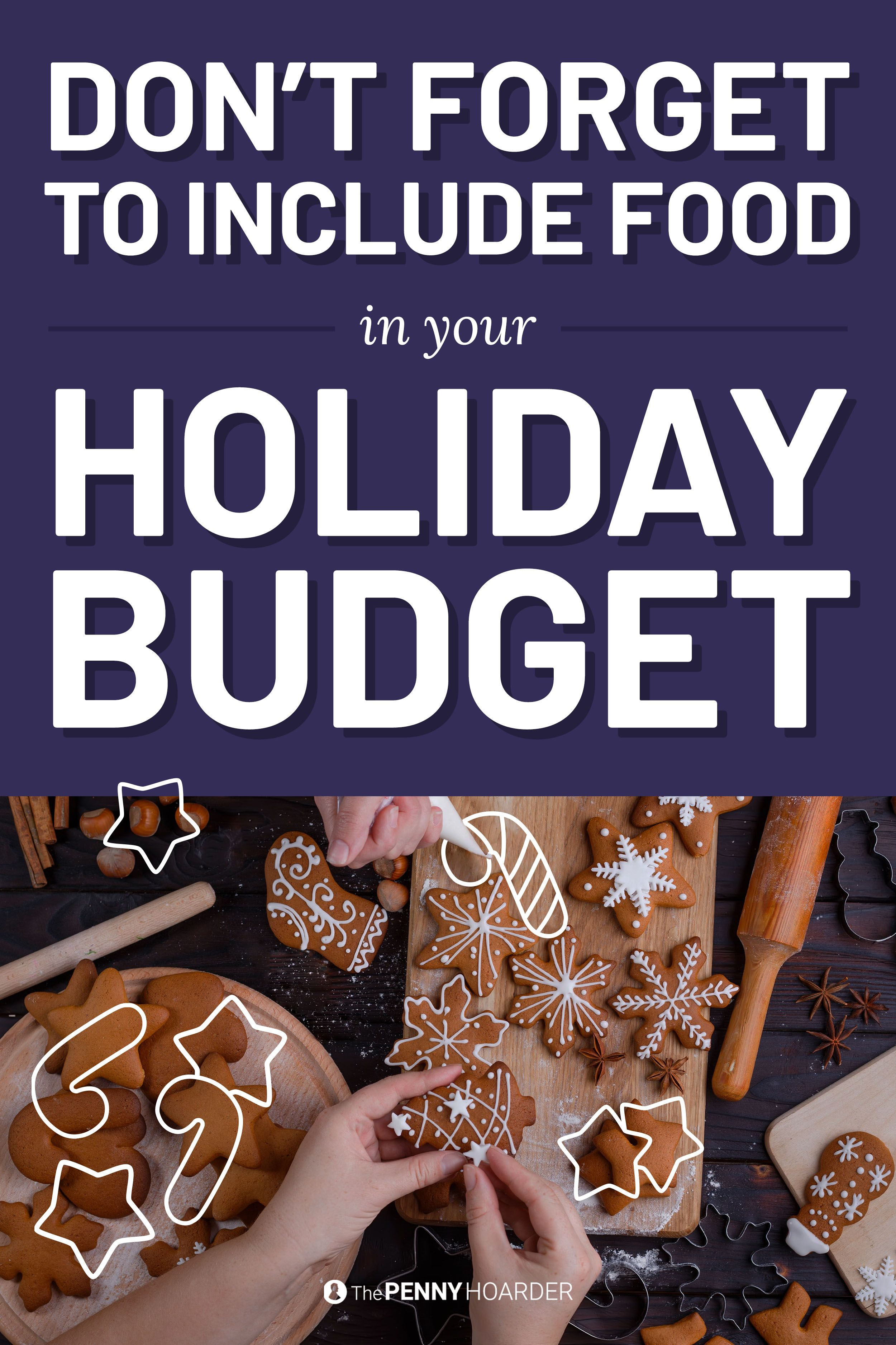 Our Holiday Budget Planner Will Let You Play Santa Without