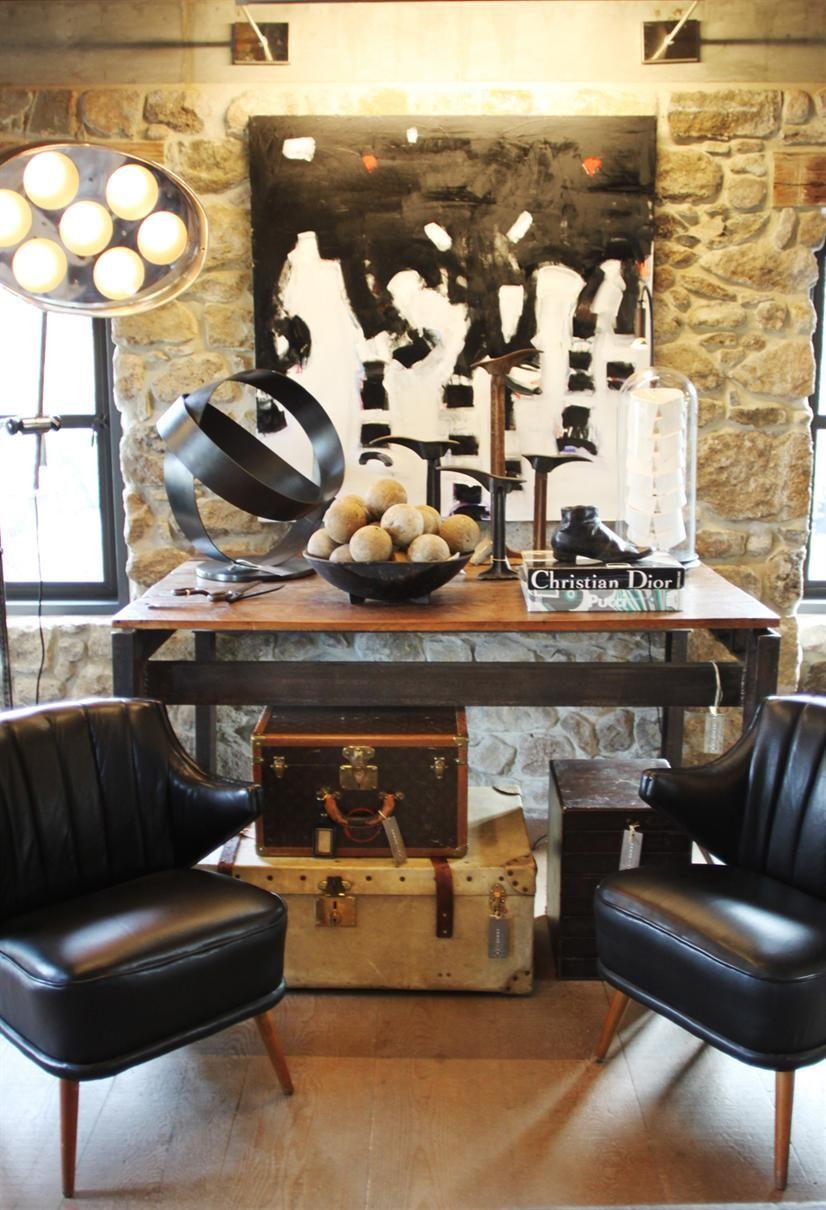 Artisan Wines & Art Sunday Salon at Ma(i)sonry #NapaValley 4/29/12 @Maisonry