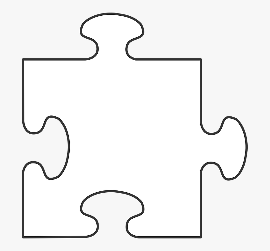 Puzzle Piece White Blank White Puzzle Piece Transparent Background Hd Png Download Is Free Transparent P Puzzle Pieces Phone Wallpaper Patterns Puzzle Art
