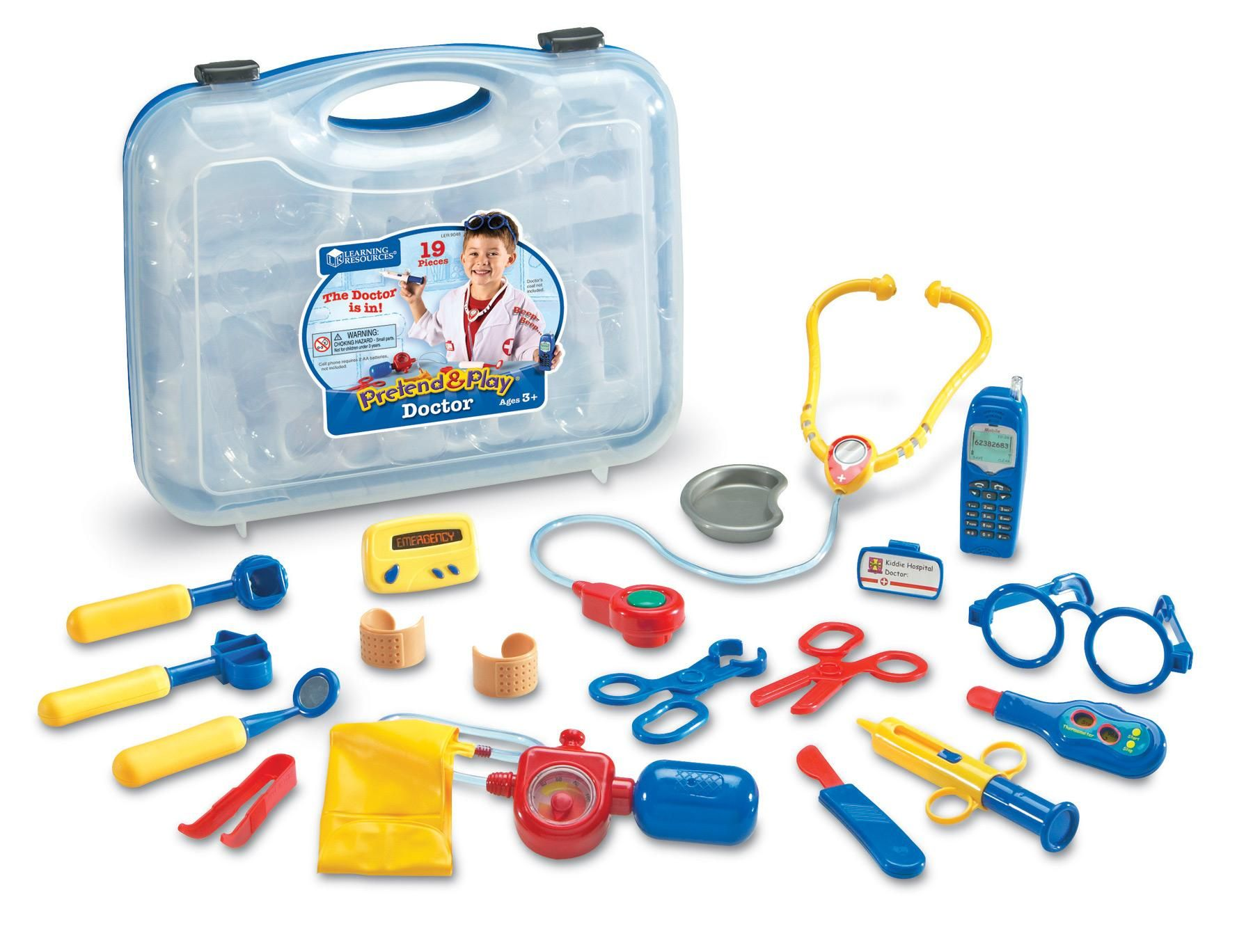 Pretend & Play Doctor Set Most Popular Toys