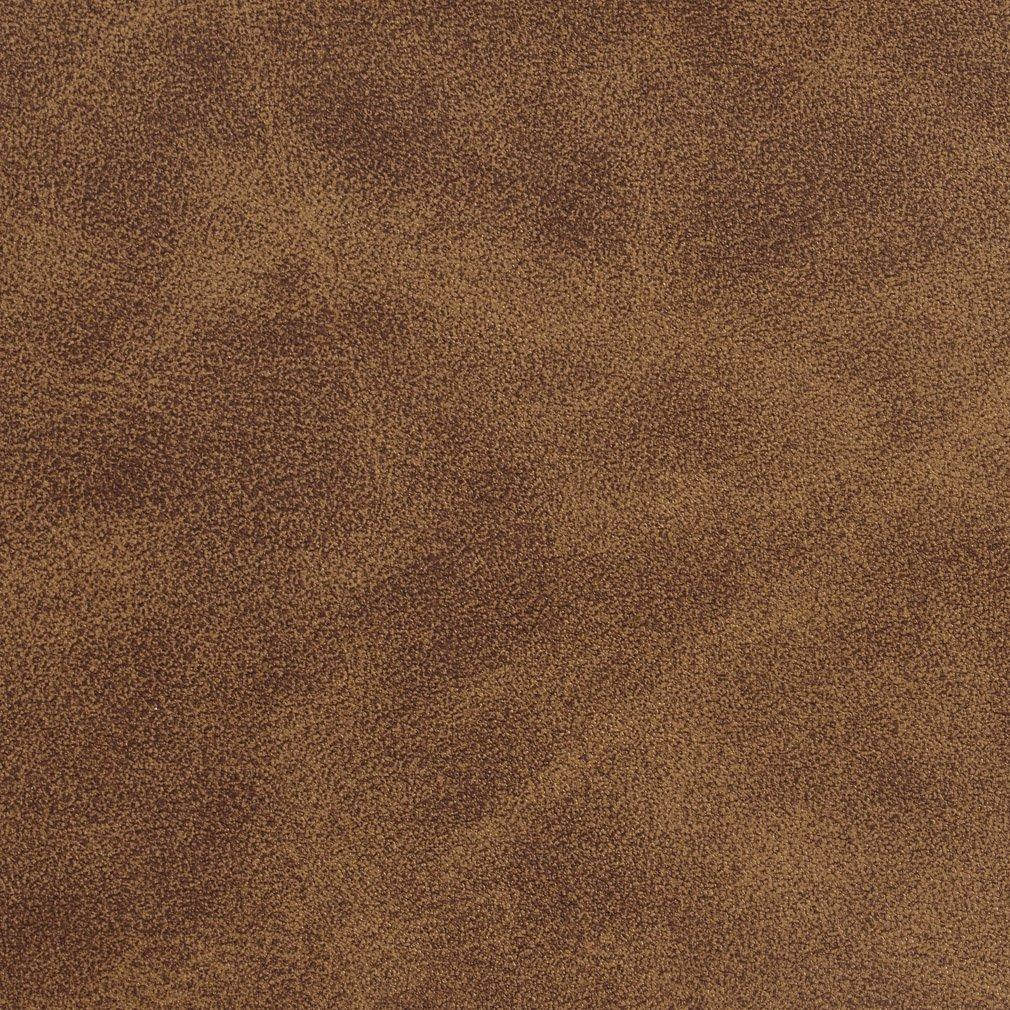Essentials Breathables Brown Heavy Duty Faux Leather Upholstery