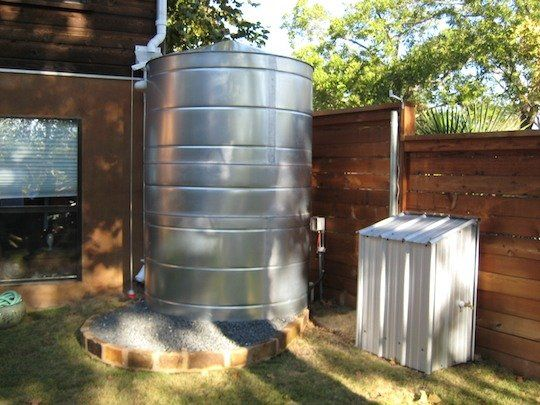 Green Inspiration Giant Rain Barrels Rain Barrel Rain Water Collection Rain Water Collection Diy