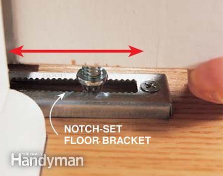 How To Fix A Bifold Door Bifold Doors Door Repair Closet Door Repair