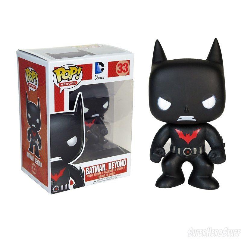 Funko Blackest Night Batman #46 POP Figure-DC Comics