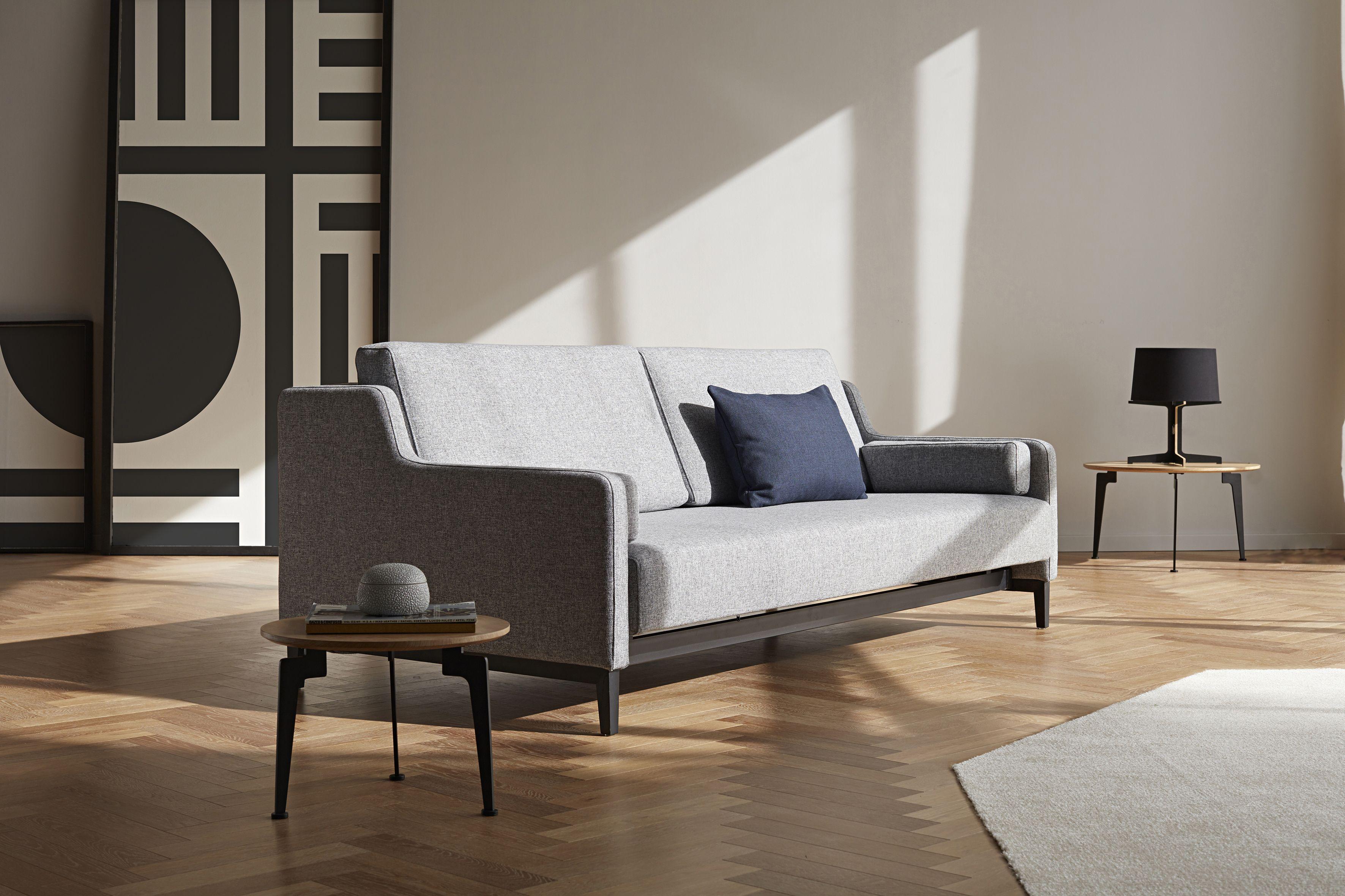 Hermod 160 X 200 Cm Schlafsofa Scandinavian Design Sofa Bett Schlafsofa Innovation Schlafsofa