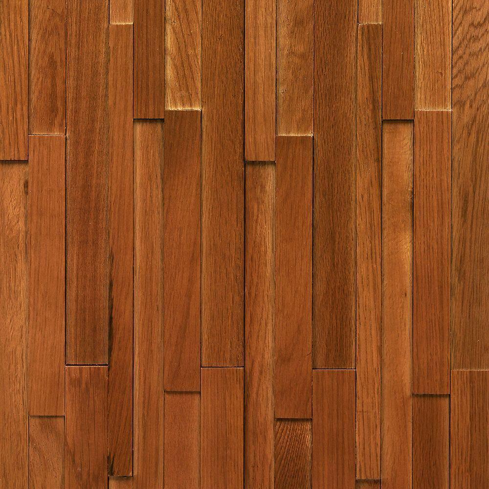 Nuvelle Take Home Sample Deco Strips Saddle Engineered