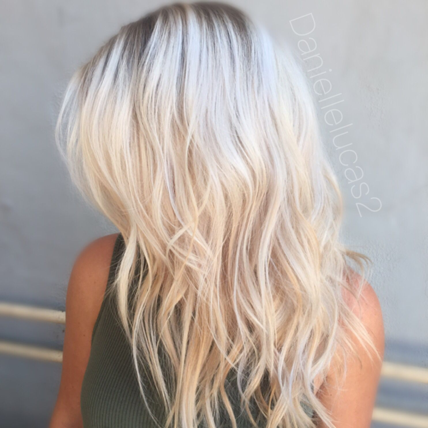 How to get the platinum blonde of your dreams hairy situations