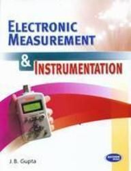Electronic Instrumentation Book