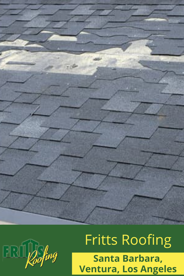Does Your Shingle Roof Need Fixing Fritts Roofing Repair Company Offers Qualified Inspections And Experienced Repa In 2020 Roof Repair Roofing Replace Roof Shingles