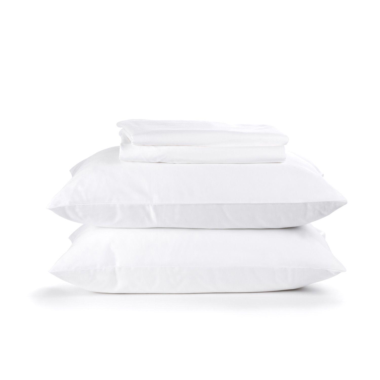 Sateen Sheet Set White #Woven, #Rare, #Exclusive, #