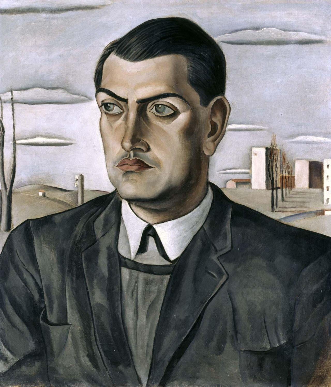 Salvador Dalí, Luis Buñuel, 1924