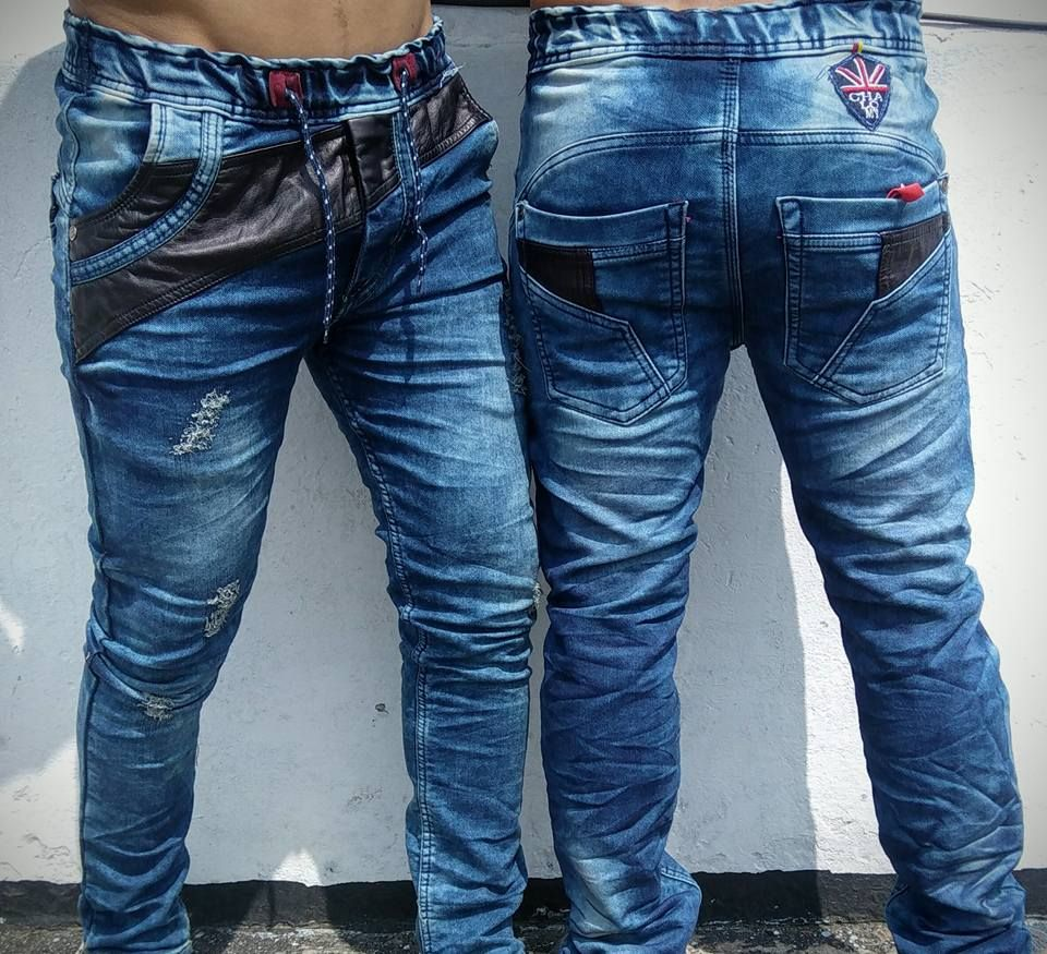 81f4e9b749b Camisas Denim, Pantalon Hombre, Estilo De Hombre, Moda 2018, Usados, Gorras