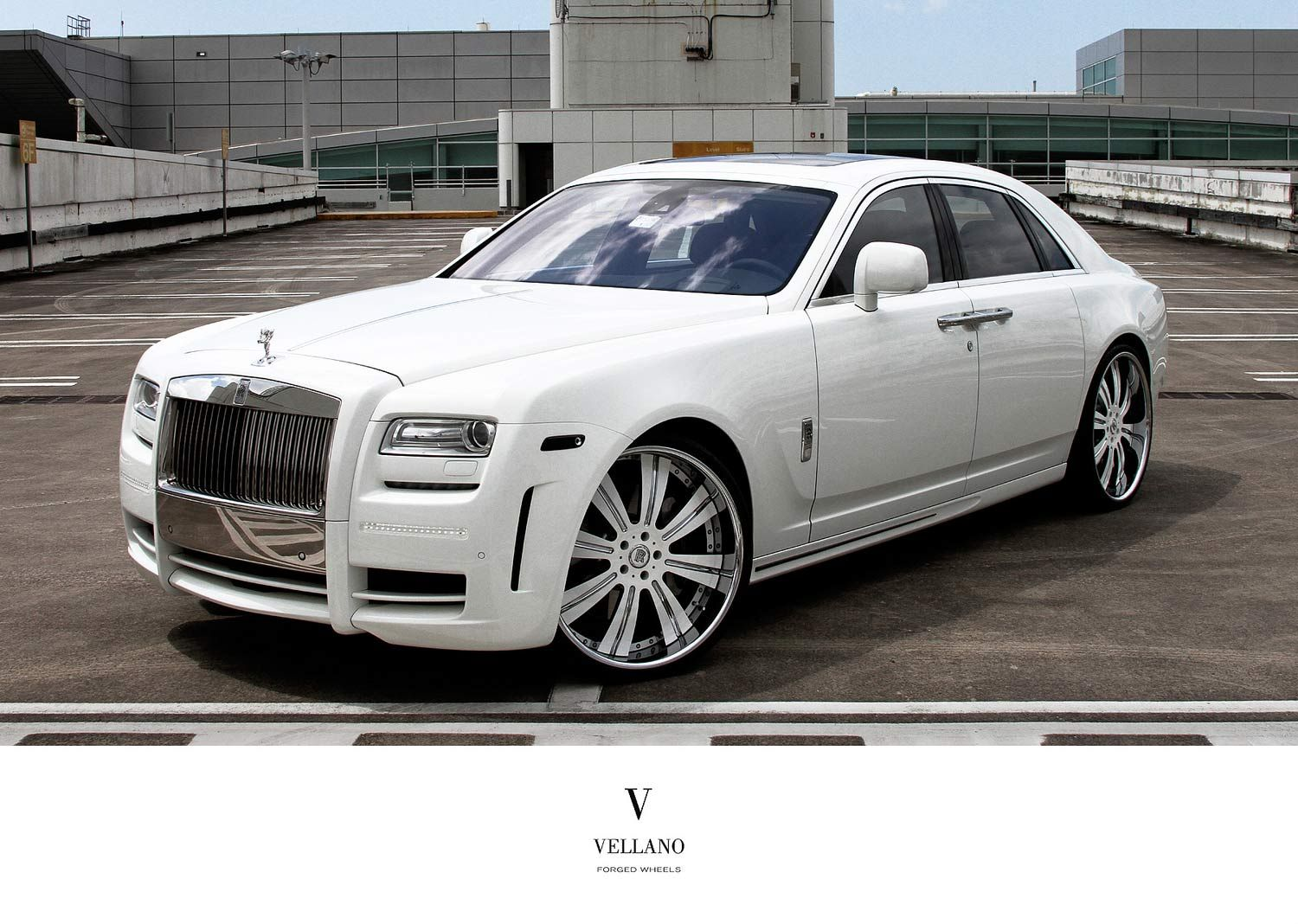 Rolls Royce Ghost 3d Wallpaper Rolls Royce Candy Car Luxury Cars