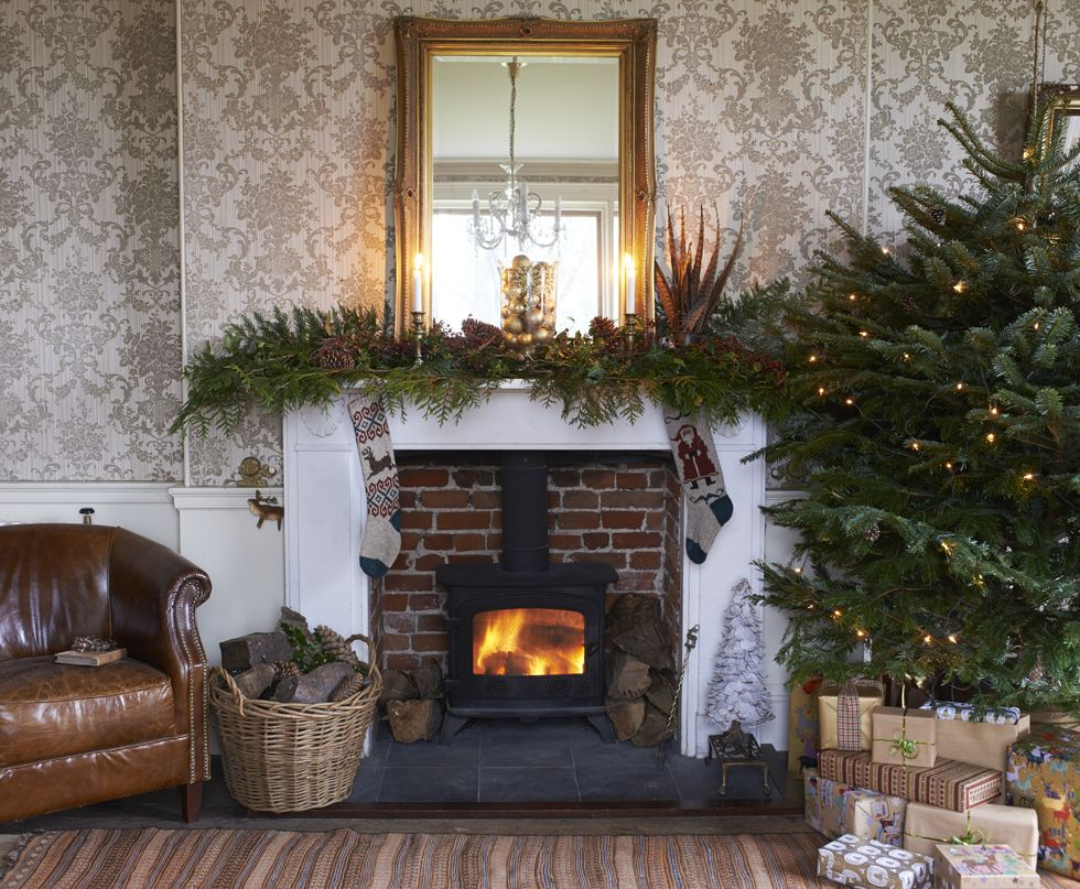 Lastminute holiday decorating ideas from designers holidays and