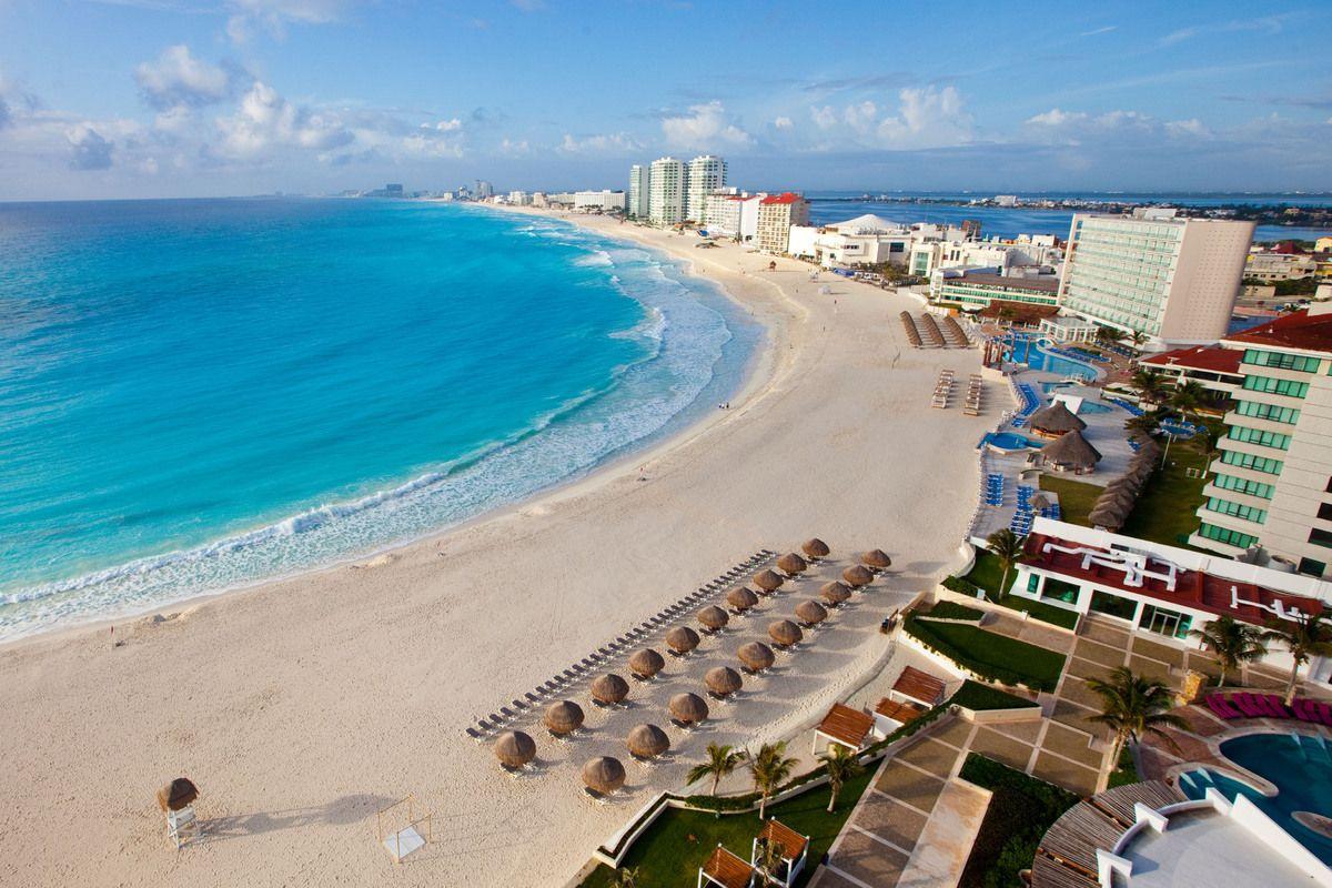 Cancun, Mexico #travel #summer #beach