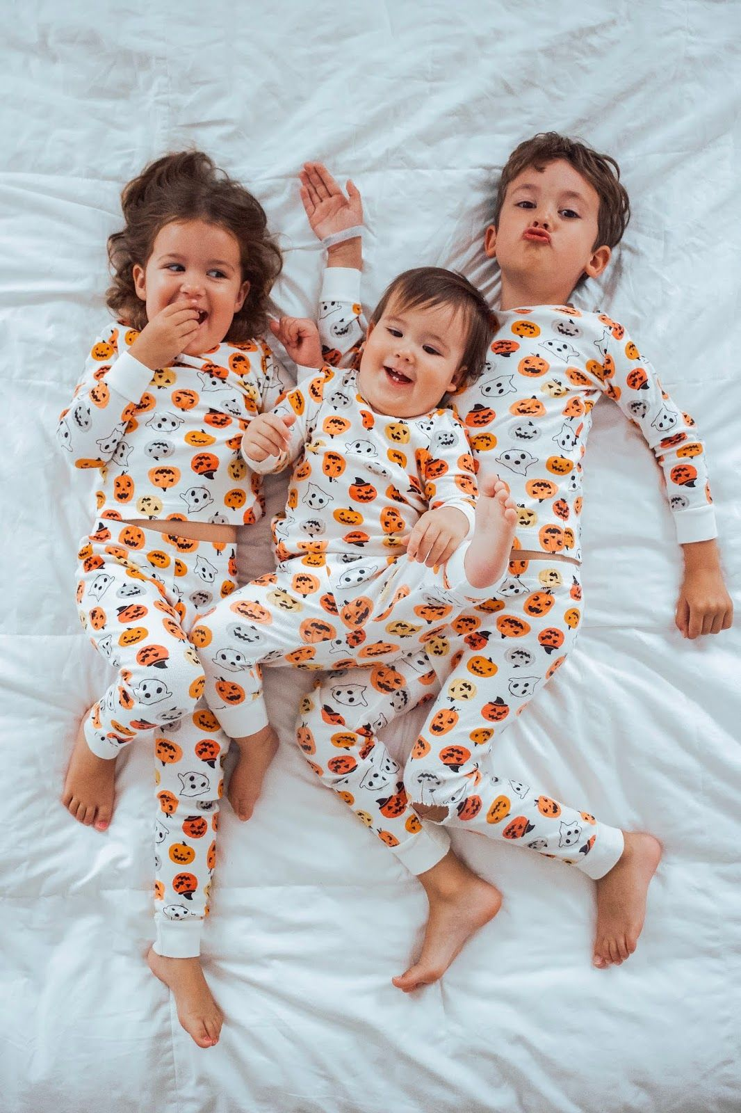 Kids Halloween Pajamas Halloween pajamas, Kids halloween