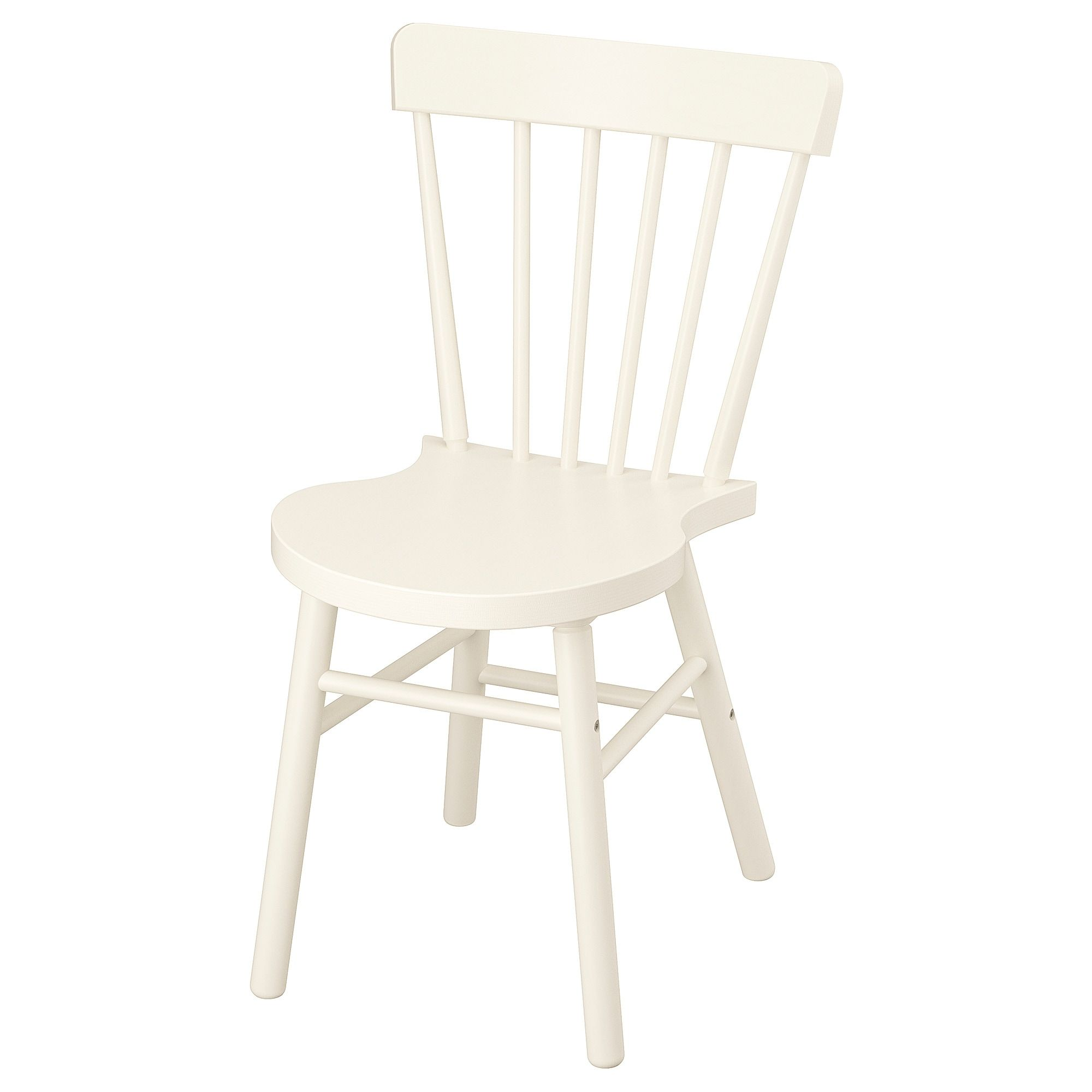 Norraryd Chaise Blanc Chaise Fauteuil Ikea Chaise