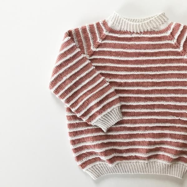 Photo of SOMMER BRIS SWEATER