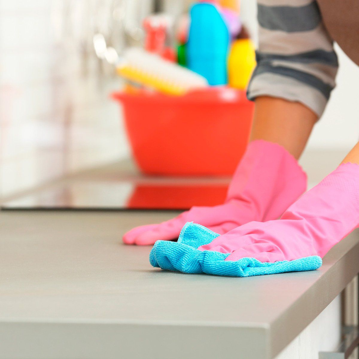 How To Clean Laminate Countertops Laminate Countertops Formica