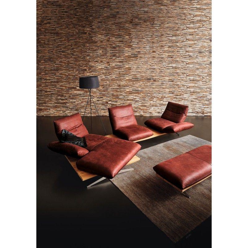 Polstergarnitur Malta Koinor Bei Opti Wohnwelt Kaufen Koinor Sofa Wohnen Rotes Sofa