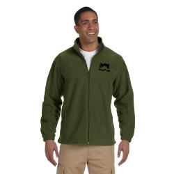 Use Harriton® Men's Full-Zip Fleece Jackets for company incentives ...