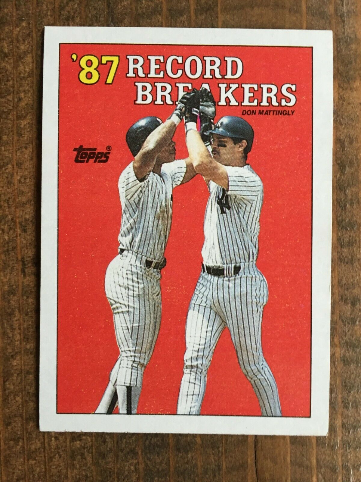 My Ebay Selling Overview In 2020 Don Mattingly Baseball Cards Baseball Cards For Sale