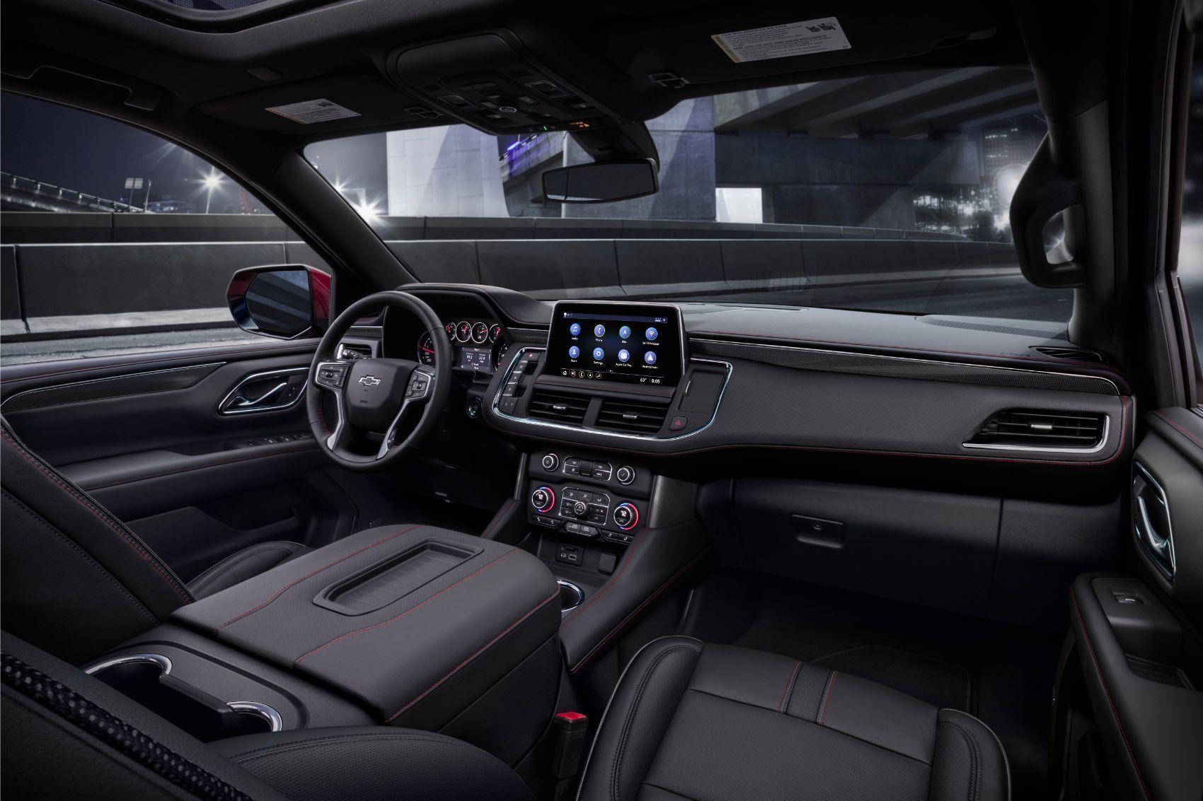 Understanding Your Chevy Warranty Options Carhoots Chevrolet Tahoe Chevy Tahoe Chevy Tahoe Interior