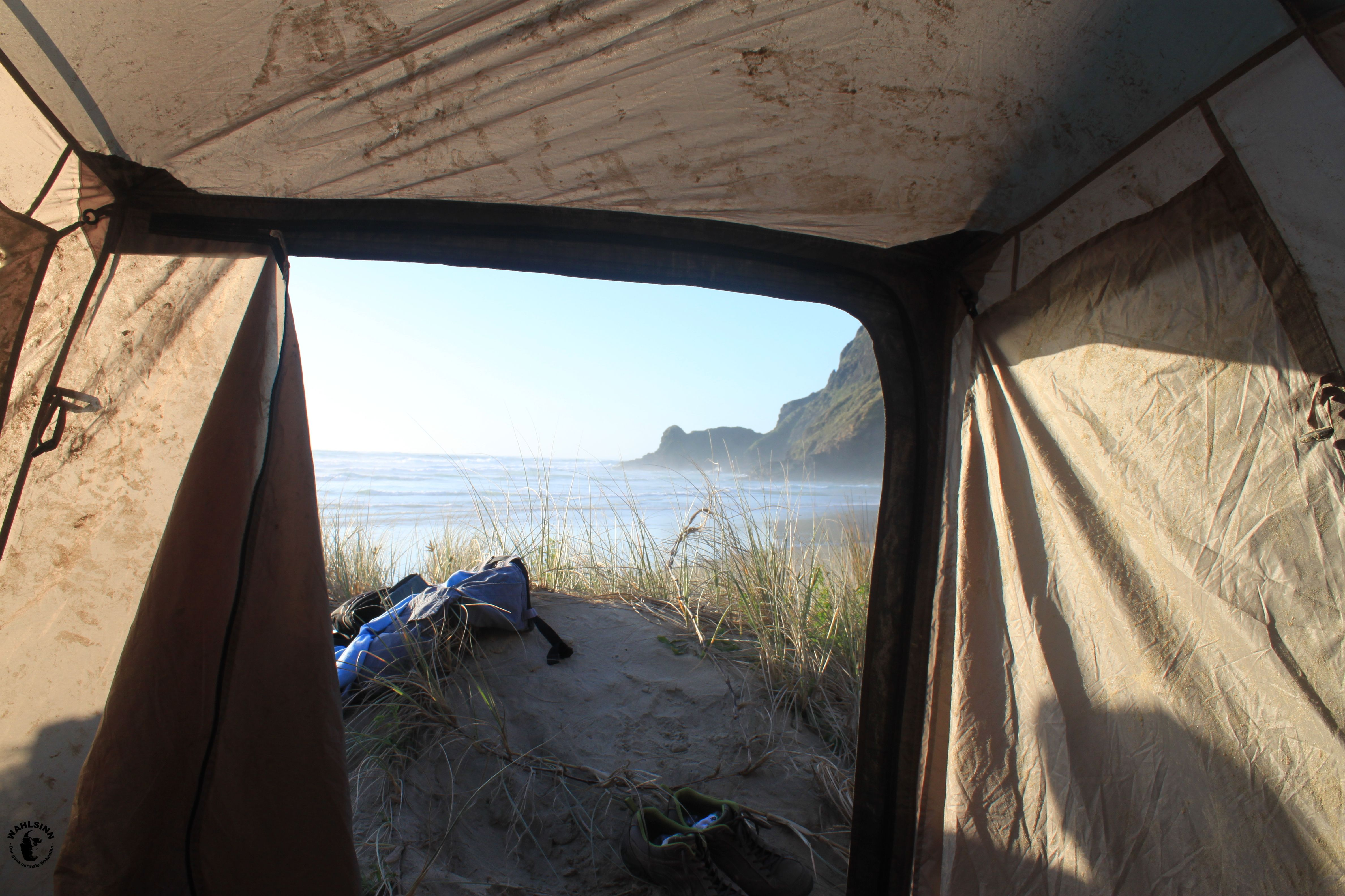 Neuseeland - Cape Reinga