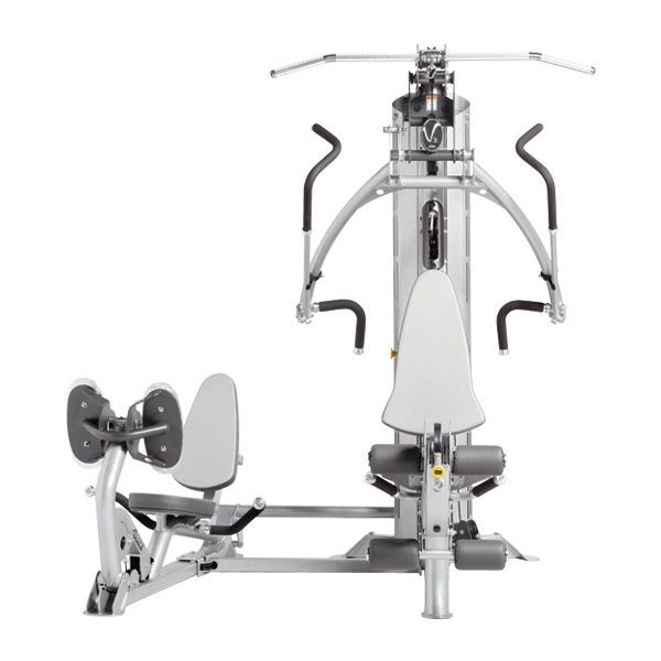 Used Hoist Gym: Hoist V3 Workouts