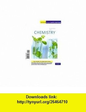 Chemistry,  a la Carte Plus MasteringChemistry (6th Edition) (9780321787576) John E. McMurry, Robert C. Fay , ISBN-10: 0321787579  , ISBN-13: 978-0321787576 ,  , tutorials , pdf , ebook , torrent , downloads , rapidshare , filesonic , hotfile , megaupload , fileserve