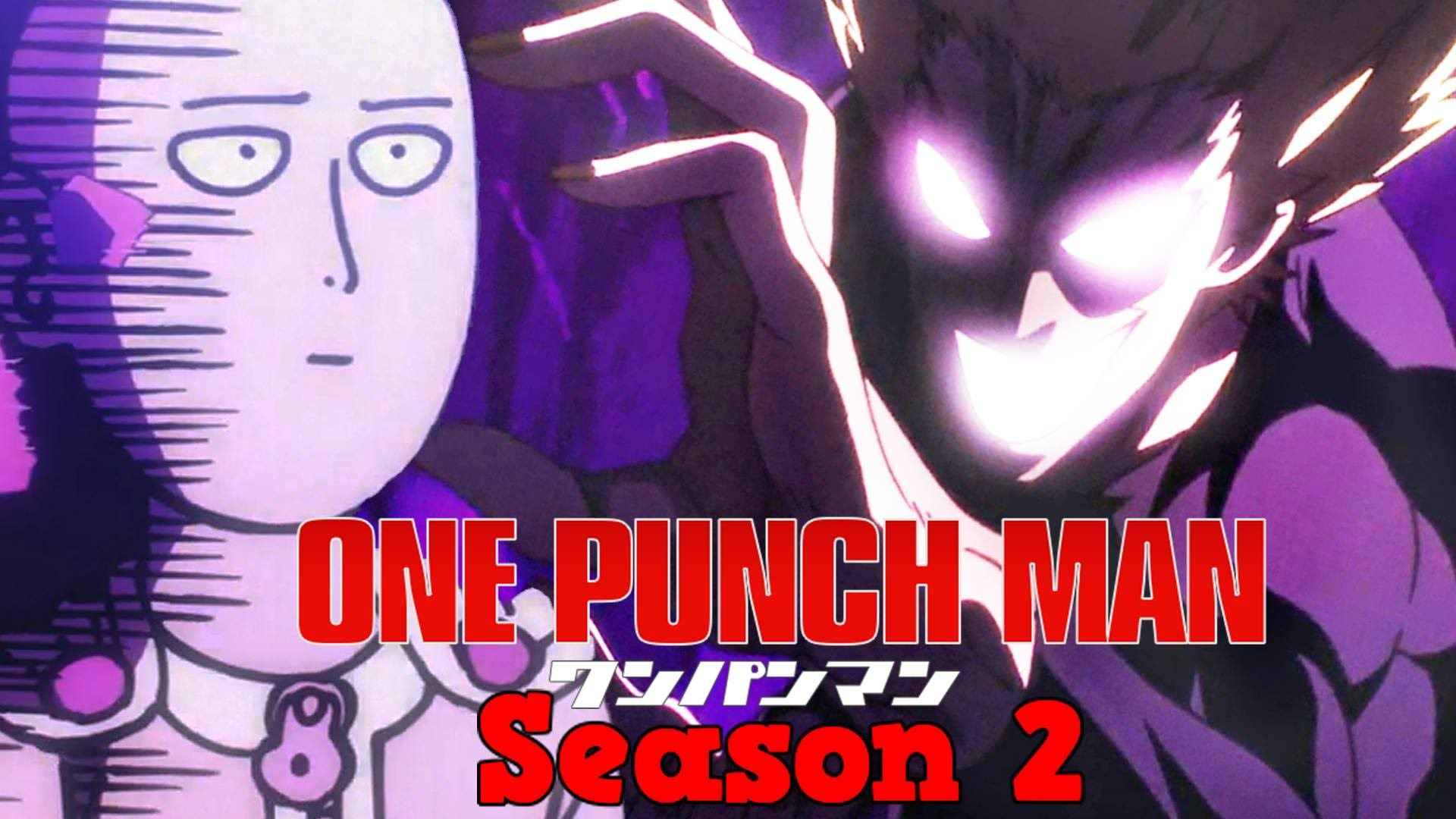 Download One punch Man Season 2 Episode 1-13 Subtitles Download One