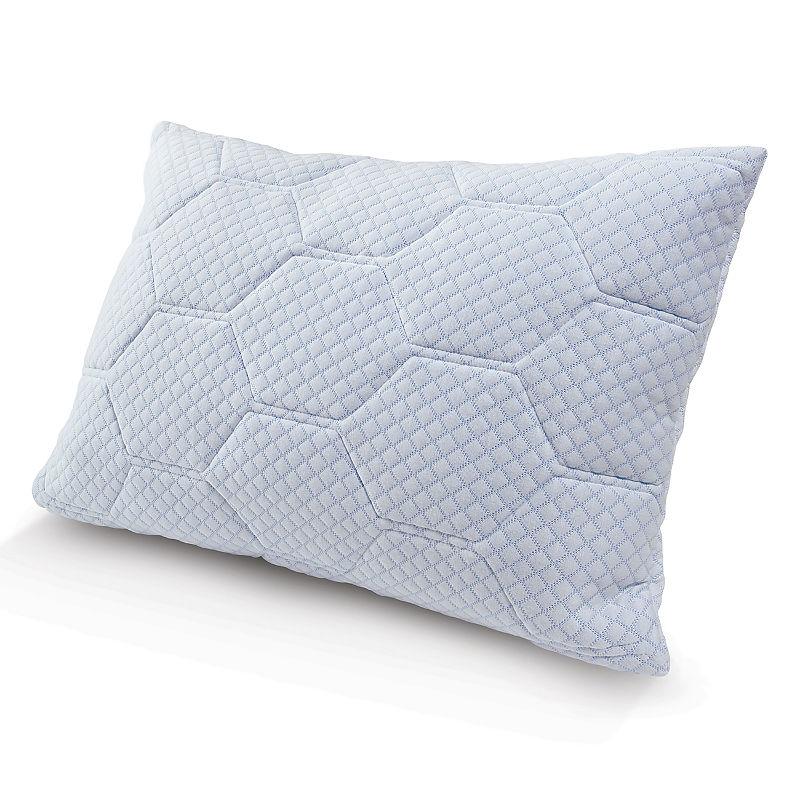 Arctic Sleep Memory Foam Pillow Foam pillows, Memory