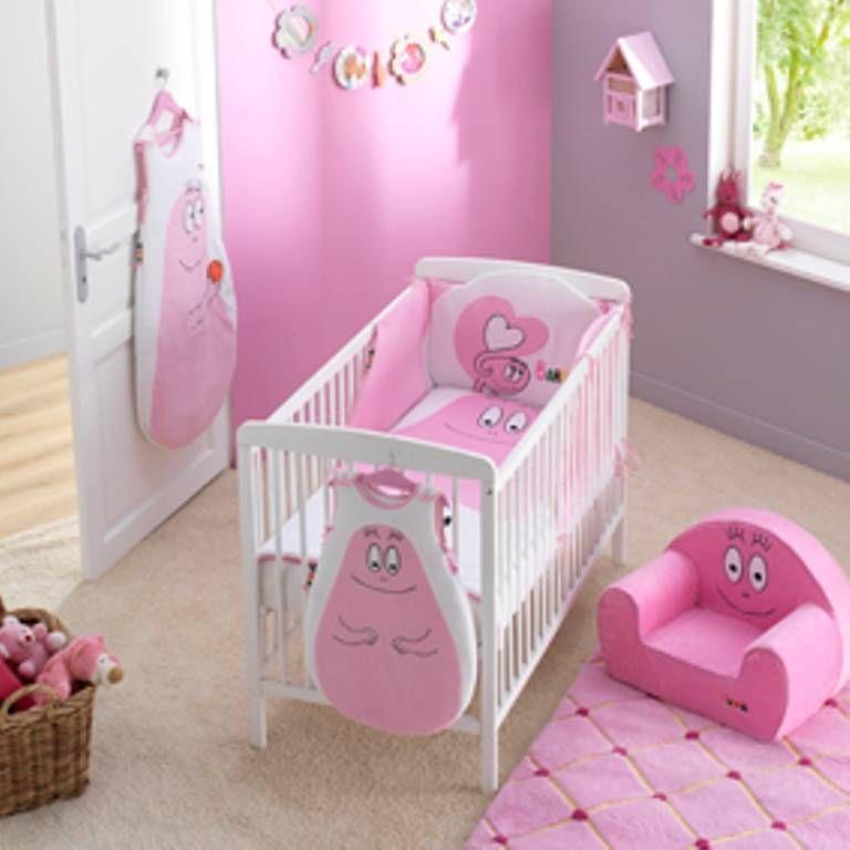 tour de lit bébé barbapapa Résultat reverba.trouvé sur Google | Barbapapa | Pinterest  tour de lit bébé barbapapa