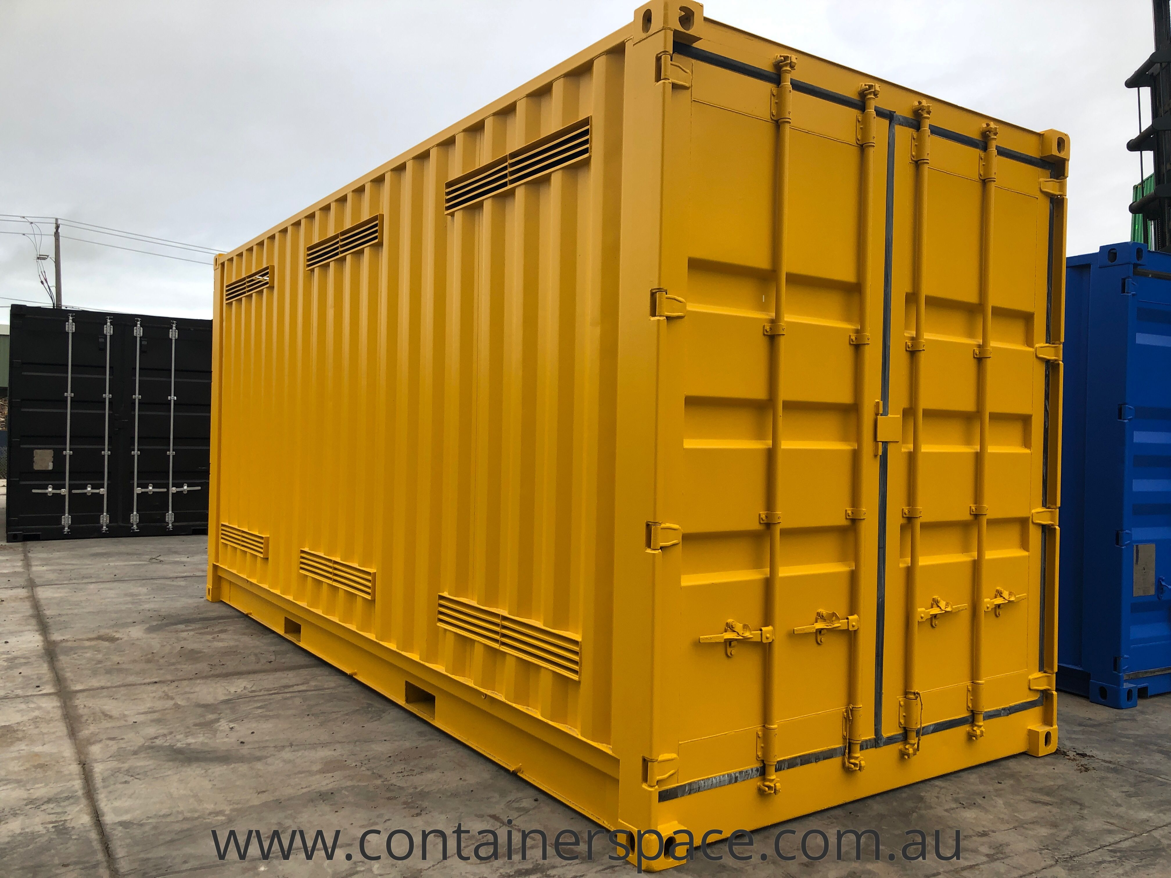 Shipping Containers For Sale In Melbourne Containerspace Containers For Sale Shipping Containers For Sale Shipping Container