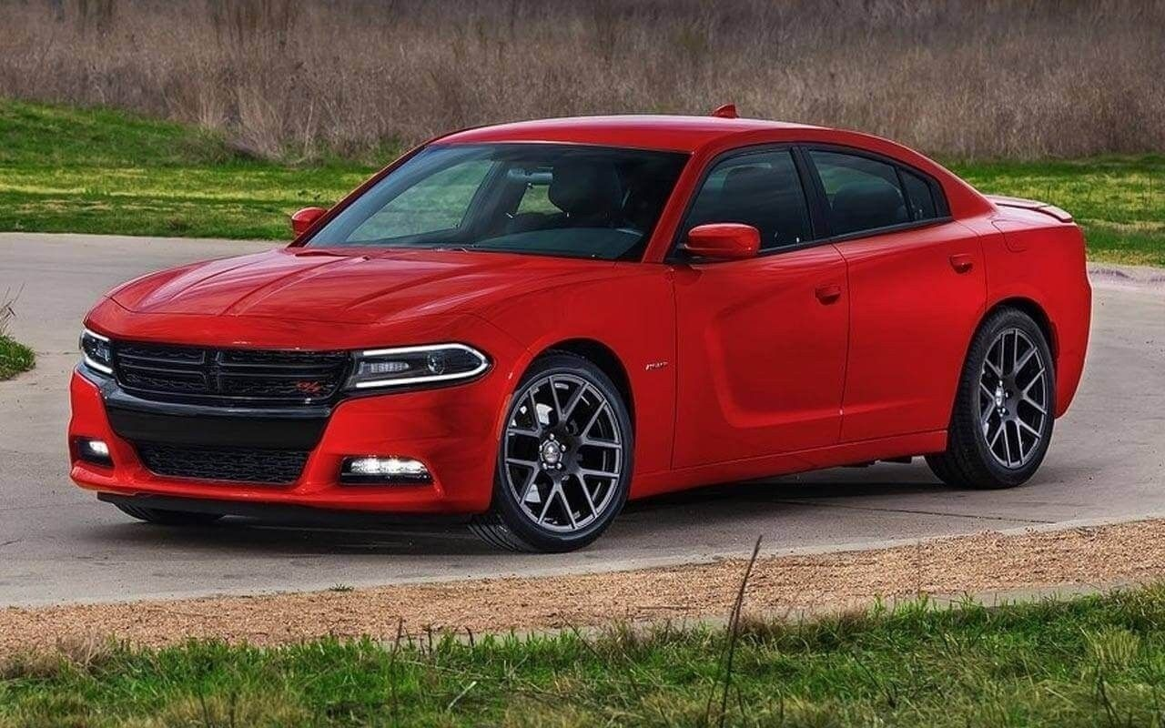 2018 Dodge Avenger New Review