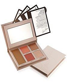 Laura Mercier Bonne Mine Healthy Flow For Face And Cheeks Crème Colour Palette