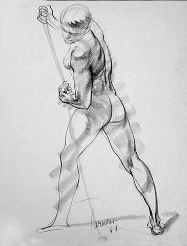 Pin von martha libia auf Arte-desnudos | Pinterest