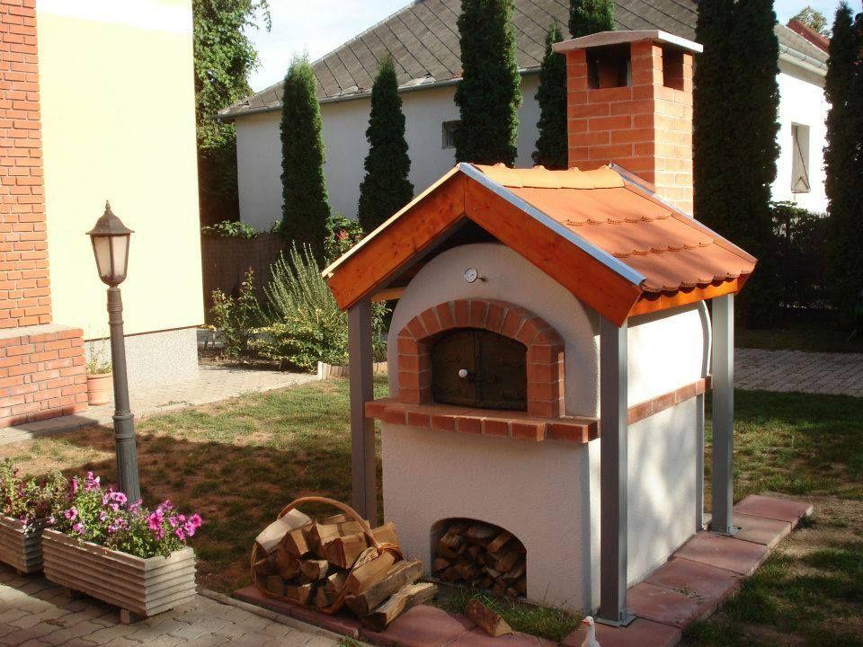 Pin by Attila Paszternák on fireplace, outdoor fireplace, barbecue ...