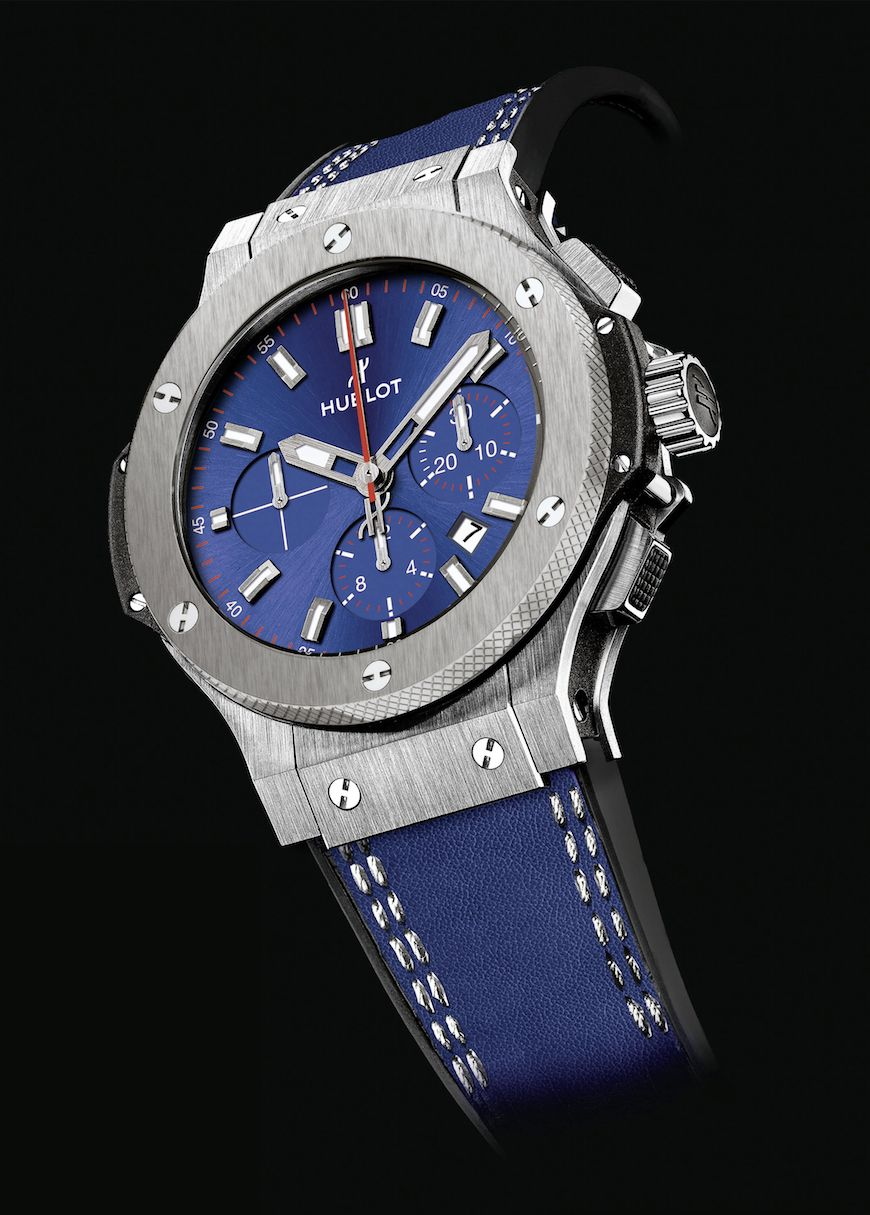buy online a242f 8afef サッカー日本代表がウブロとプロバイダー契約   WATCHES ...