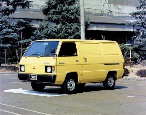 1980 l300 cars pinterest mitsubishi colt cars and 4x4 rh pinterest co uk Brand New Mitsubishi L300 Van Modified Mitsubishi L300 Van Philippines