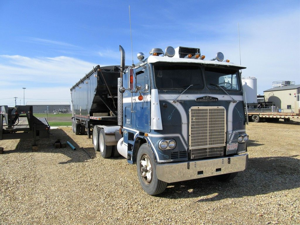 Explore freightliner trucks and more
