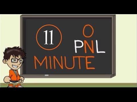 #PNL one minute: 5 dritte per essere più #efficaci
