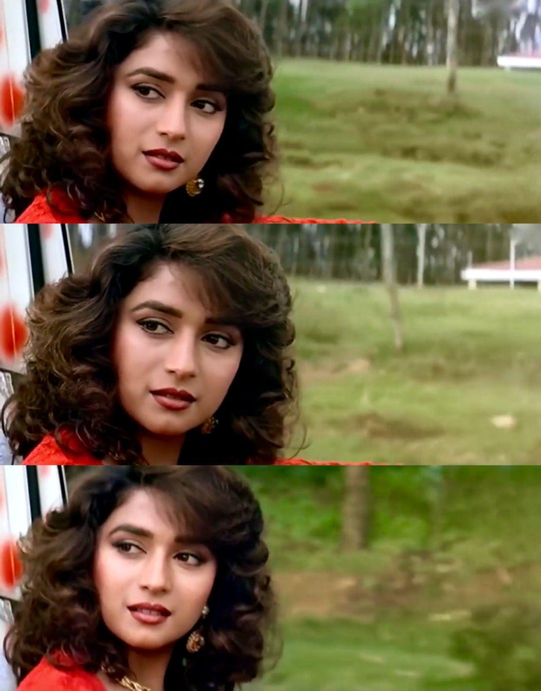 Madhuri Dixit in Hum Aapke Hain Kaun (With images) | Bollywood ...