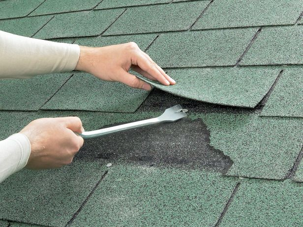 How To Do Simple Roofing Repairs Roof Repair Roof Restoration Roof Damage